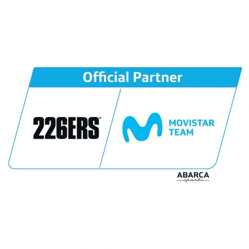 226ERS e MOVISTAR Team